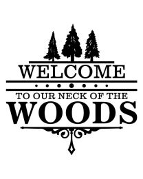 Our Neck of the Woods