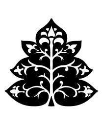 Ornate Tree