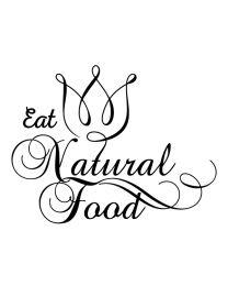 Eat Natural Food