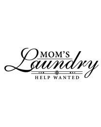Mom's Laundry