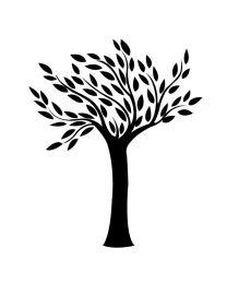 Wavy Tree